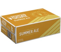 Mountain Goat Summer Ale Can 375mL