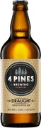 4 Pines Brewing Kolsch Bottle 500mL
