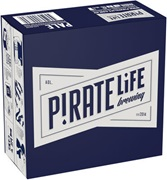 Pirate Life Pale Ale 5.4% Can 355mL