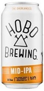 Hobo Mid IPA Can 375mL