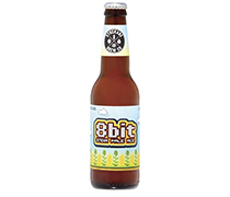 Stockade 8 Bit IPA Bottle 330mL