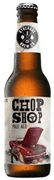 Stockade Chop Shop Pale Ale Bottle 330mL