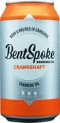 Bentspoke Crankshaft IPA Can 375mL