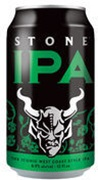 Stone IPA Can 355mL