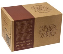 Stone & Wood Pacific Ale Bottle 330mL