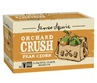 James Squire Orchard Crush Pear Cider Bottle 345mL