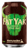 Matilda Bay Fat Yak Pale Ale Can 330mL (10 Pack)