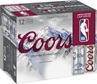 Coors Can 355mL