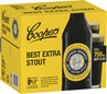 Coopers Extra Stout Bottle 750mL