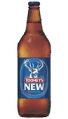 Tooheys New Rack Pk Bottle 750mL