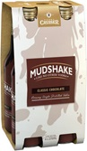 Vodka Cruiser Mudshake Chocolate Bottle 270mL