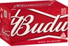 Budweiser Bottle 355mL