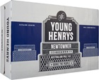 Young Henrys Newtowner Can 375mL