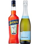 Aperol & Vero King Valley Prosecco 1+1 Bundle