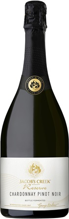 Jacob's Creek Reserve Chardonnay Pinot Noir 750mL