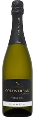 Yarra Hill Blanc de Blancs NV 750mL
