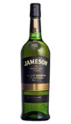 Jameson Select Reserve Irish Whiskey 700mL