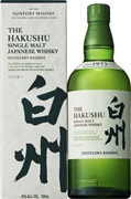 Hakushu Distillers Reserve Whisky 700mL