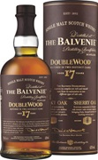 The Balvenie 17YO Double Wood 700mL
