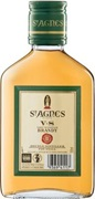St Agnes VS Brandy 150mL
