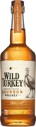 Wild Turkey Bourbon Whiskey 700mL