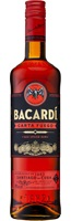 Bacardi Carta Fuego Rum 700mL