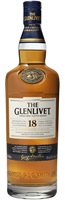 Glenlivet 18YO Single Malt Scotch Whisky 700mL