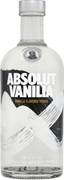 Absolut Vanilia Vodka 700mL