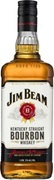 Jim Beam White Bourbon 1 Litre
