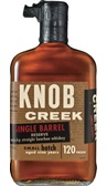 Whisky: Knob Creek 9yo Bourbon Whisky 700ml