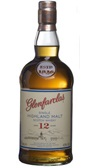 Glenfarclas 12YO Single Malt Scotch Whisky 700mL