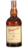 Glenfarclas 21YO Single Malt Scotch Whisky 700mL