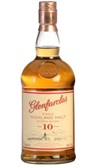 Glenfarclas 10YO Single Malt Scotch Whisky 700mL