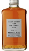 Nikka Whisky From The Barrel 500mL