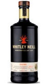 Whitley Neill Small Batch Dry Gin 700mL