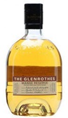 Glenrothes Manse Reserve Single Malt Scotch Whisky 700mL