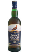 The Famous Grouse 30YO Malt 700mL