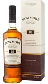 Bowmore 18 Year Old Whisky 700mL