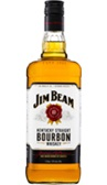 Jim Beam White Bourbon 1125mL