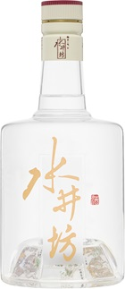 Shui Jing Fang Wellbay 500mL