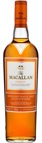 Macallan 1824 Amber 700mL