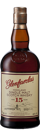 Glenfarclas 15YO Gift Pack 700mL