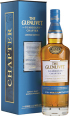 The Glenlivet Guardians Chapter Limited Edition 700mL