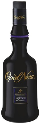 Opal Nera Black Sambuca 500mL
