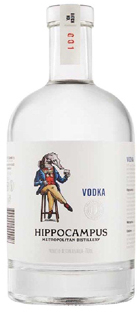 Hippocampus Vodka 700mL