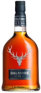 Dalmore 15YO Malt Whisky 700mL