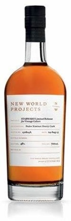 Starward New World Projects No. 2 750mL