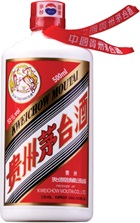 Kweichow Moutai Flying Fairy 500mL