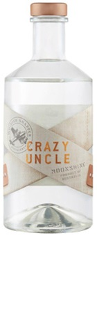 Whipper Snapper Crazy Uncle Moonshine 700mL