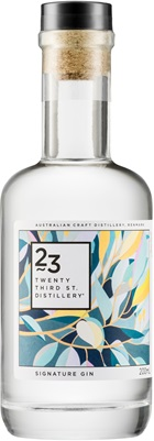23rd Signature Gin 200mL